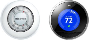 nest vs honeywell 300x135 Smart Thermostat Startup Nest Sued by Honeywell for Patent Infringements