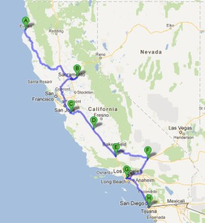 Fullscreen capture 10222012 63845 PM.bmp Time for an Electric Road Trip? Teslas Supercharger Network is LIVE in California