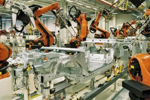 5 BMW Assembly Line 300x200 Tesla Motors to Assemble Model S in Europe