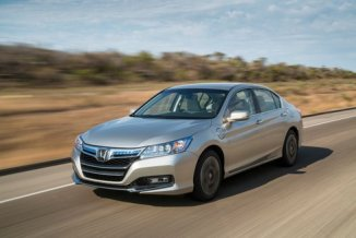 2013 honda accord California and New York New Destinations for 2014 Honda Accord Plug In