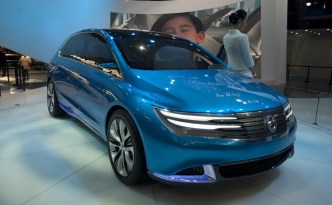 Beijing electric cars