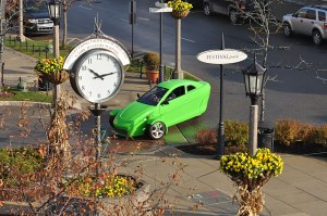 Elio Motors 300x199 Startup Elio Motors to Buy GM Plant for Building 60 mpg Car