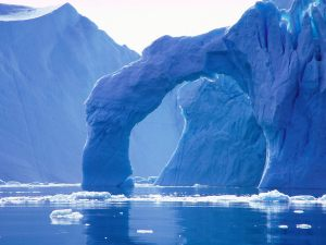 Greenland 300x225 Antarctica More Responsible for Rising Sea Levels Than Greenland