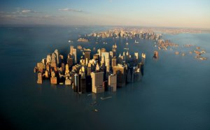 Rising Sea Levels 300x186 Researchers Say Rising Sea Levels Caused by Increasing CO2 Concentrations