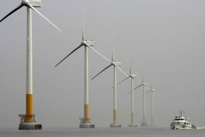 China Wind Energy 300x200 China's Wind Energy Investments at an All Time High