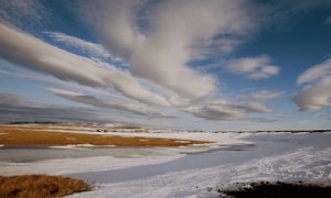 Permafrost 300x180 Siberia Permafrost Starts Melting at 1.5 Celsius, According to Experts