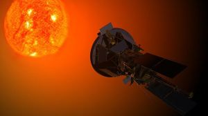 Solar Probe Plus 300x168 Solar Wind Energy Source Determined by Astronomers