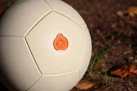 energy ball Kickstarter Campaign for Energy Producing Soccer Ball Soccket Now Launched
