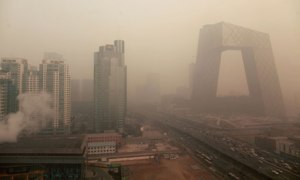 Beijing Air Pollution 300x180 Deadly Pollution Levels Plague Hong Kong