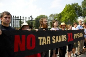 Keystone XL 300x200 Keystone XL Oil Pipeline Worse for Environment than Previously Understood