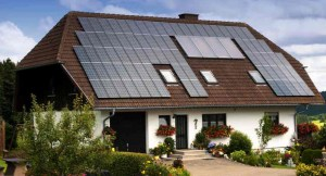 Energy Efficient Home 300x162 Senate Backs Bill to Encourage Energy Efficient Homes