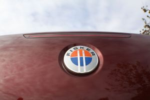Fisker Karma Emblem 300x200 Fisker Automotive Blames Battery Maker A123 for Failure