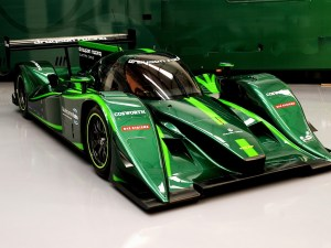 Lola Drayson B12 69EV 300x225 How Hybrid and Electric Cars Compete With Gas Powered Performance