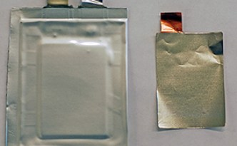 SolidEnergy Rechargeable Battery Could Make Future Electric Vehicles Better