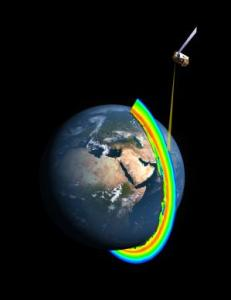 nasarevealsn 231x300 NASA: Ozone Holes Have Not Begun To Recover