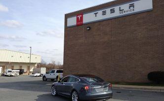 Tesla Motors, No Corner Big Enough