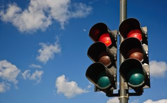 Audi Traffic Light Recognition System Could Improve Fuel Economy by 15%