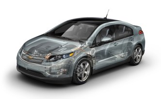 Chevy VOlt With 200 Miles EV Range, Coming Soon?