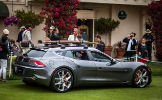 Fisker Automotive Coming Back Soon?