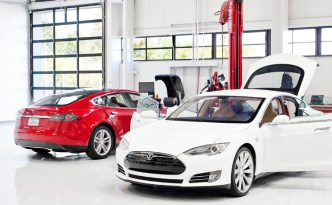 Possible Tesla Motors Win in New Jersey