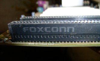 Foxconn Electronics Manufacturer to Build Electric Vehicles, Too