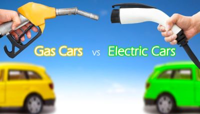 Electric Vehicles May Replace Gas Cars by 2025, MIT Professor Says - The Green Optimistic