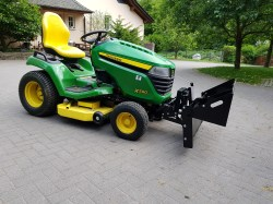 Small Of John Deere X350 Reviews