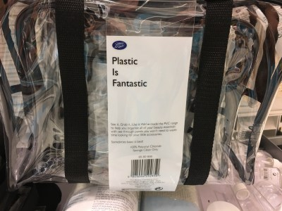 Plastic is not Fantastic | Greenpeace UK