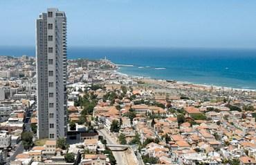 Tel Aviv Puts Jaffa Skyscraper Plans on Hold