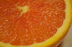 Do Jaffa Oranges With Carbon Label Make Them Green Oranges from the Garden of Eden?