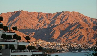 Eilat Renewable Energy Conference Full Steam Ahead For February