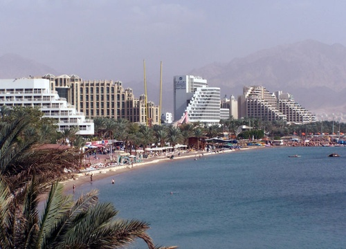 eilat international energy conference image