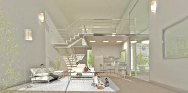 "Knafo Klimor Architects Design True ""Green House"" Living For China"