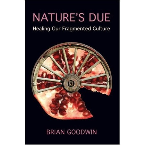 "Rabbi Sinclair Reviews ""Nature's Due"" And Its Complicated Biology"