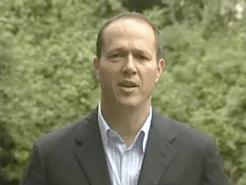 Top of Jerusalem Mayor Barkat's Agenda Is To Green Jerusalem