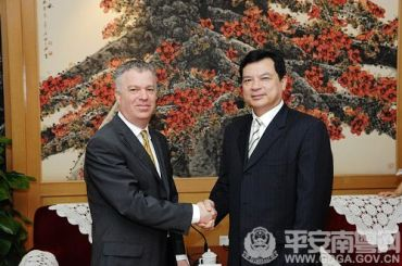 Israel Establishes Consulate in China's Powerhouse Province to Grow Clean Technology