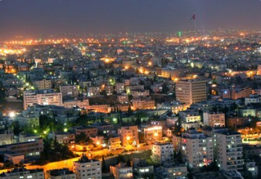 Jordanian Water Conservation Campaign Going Straight to the Private Home in Amman