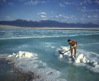 desalination middle east jordan israel