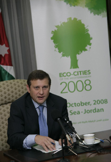 Jordanian Ministry of Environment to Amend the Country's Environmental Laws within Five Months