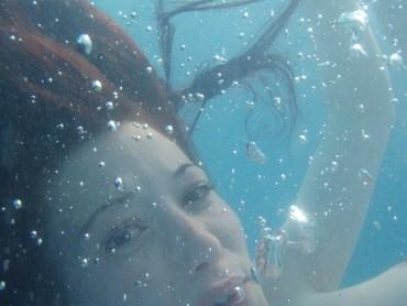 Is Israel's Haifa Bay Mermaid Frolicking In Pollution?