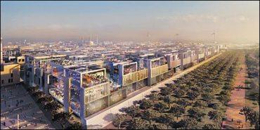 "Can ""Green Cities"" Like Masdar Translate in Abu Dhabi?"