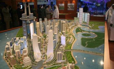 "On Abu Dhabi's ""Al Reem Island"" – Who's Protecting (Artificial) Open Spaces In The Arab World?"