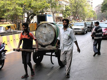 Arad and Actaris Win Massive Water Meter Tender in India