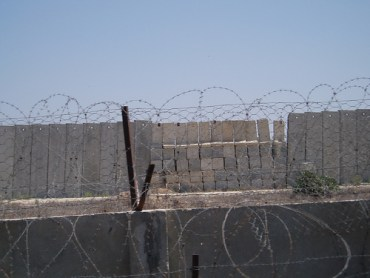 Egypt's Anti-Smuggling Wall Will Cause Major Damage to Gaza's Aquifer