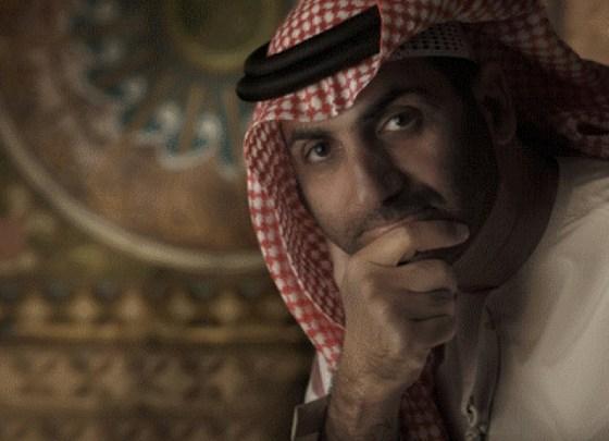 green sheik united arab emirates