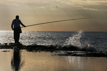 Nets of Peace Attempts to Alleviate Israeli-Palestinian Conflict with Environmentally Sustainable Fishing