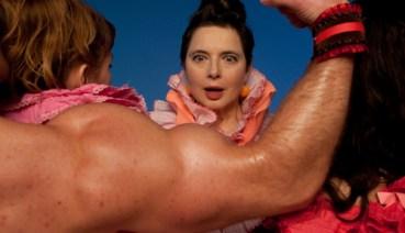 'Green Porno' Creator Isabella Rossellini Premiers 'Seduce Me' on Sundance Channel