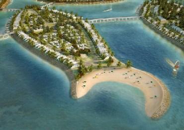 """Durrat Al Bahrain Artificial Islands – """"A Place Like No Other"""""""