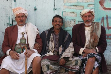 Rebranding Yemen With $1 Billion Tourism Campaign. Will It Be Eco?