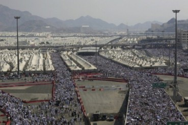 Swine Flu and Other Challenges of Hajj Pilgrimage to Saudi Arabia In 2009